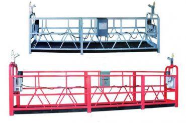 ZLP500 Ssupended Access Equipment / Gondola / Cradle / Scaffolding கட்டடம்