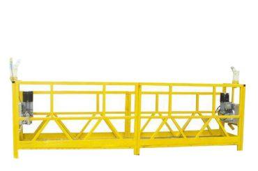 galvanized-suspended-aerial- வேலை மேடையில்-விலை (1)