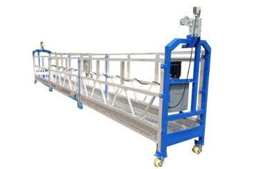 galvanized-suspended-aerial- வேலை மேடையில்-விலை (2)