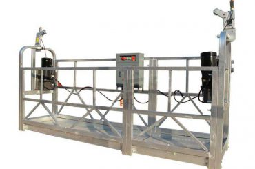 galvanized-suspended-aerial- வேலை மேடையில்-விலை (3)